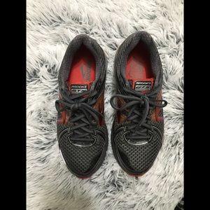 Brooks Shoes - Brooks Adrenaline GTS 17